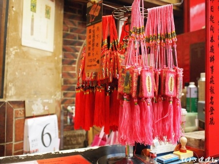 台北霞海城隍廟12