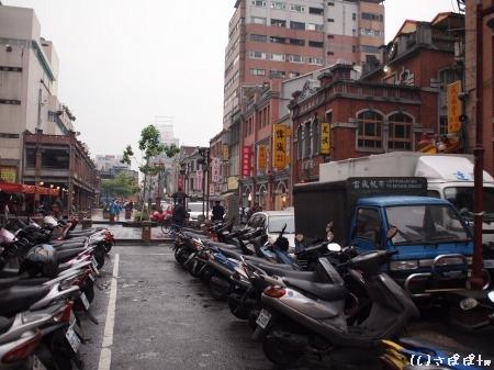 台北霞海城隍廟4