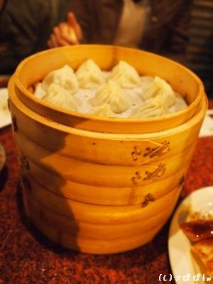 杭州小籠湯包12