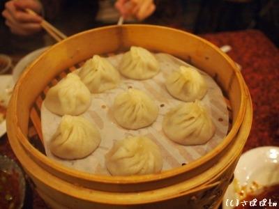 杭州小籠湯包13