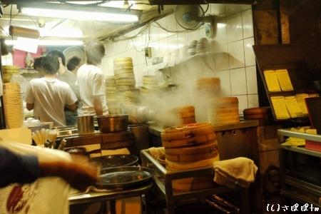 杭州小籠湯包8