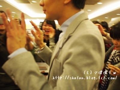 JJ【記得】エッセイサイン会10
