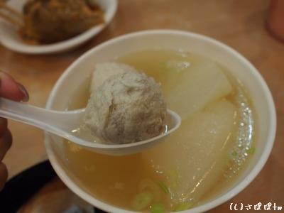 王記府城肉粽(西門店)12