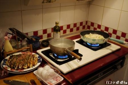 台湾人のお口に合う日本料理2