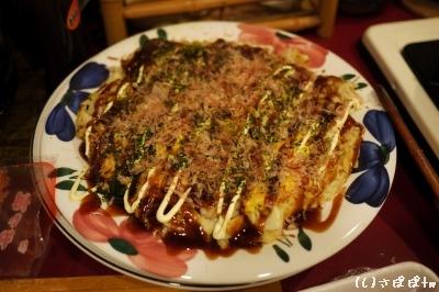 台湾人のお口に合う日本料理4