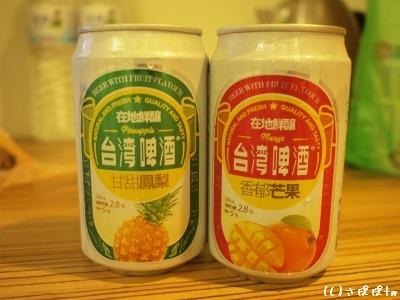 台湾ビール14