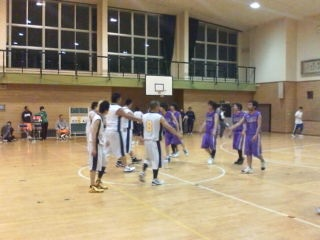 2010男子開幕戦1