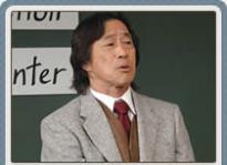 金パチ先生