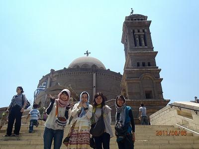 コプト教教会