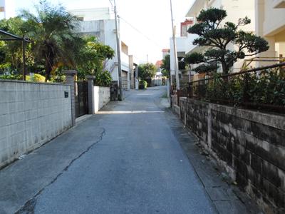 喜友名の道_02