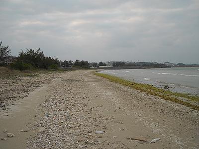 勝連の浜02-01