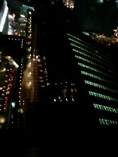 28階から