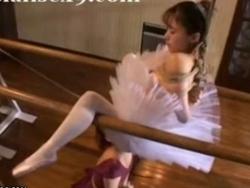 Lesbian Ballerina - XVIDEOS.COM
