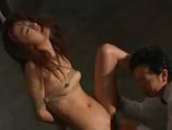 Asian Shibari Rope Tied - XVIDEOS.COM(2)