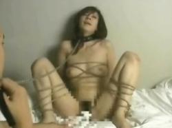 高坂保奈美~どM熟女のおもらし - エロ動画 アダルト動画