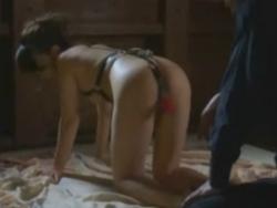 「牧原れいこ」奴隷妻陵辱3P - エロ動画 アダルト動画