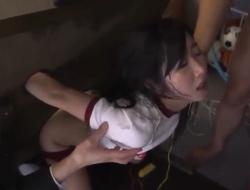表情と声がとにかくカワイイ美少女 - エロ動画 アダルト動画