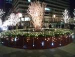 丸ノ内イルミネーション1