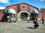2012年5月5日網走監獄博物館