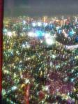 東京スカイツリー2012年秋その1