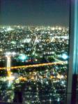 東京スカイツリー2012年秋その4