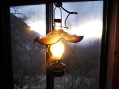 高峰ランプ