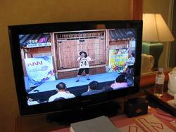 釜山ローカルのカラオケ番組
