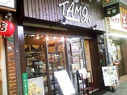 茶母カフェ鶴橋店