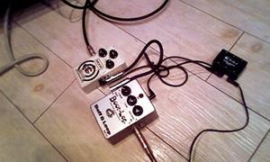 NEAT001ギター