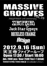 Massive Grooves Vol.19