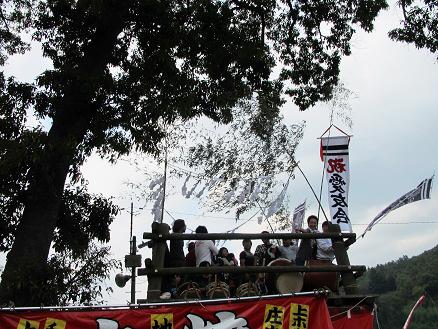 2011龍勢祭り (8)