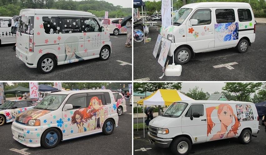 20120701あの花・痛車 (20)
