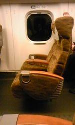 さくら座席