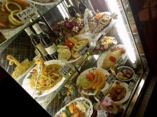 洋食の美松 オムライス1