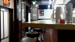 らーめんの店 梶、味噌ラーメン(味玉)4