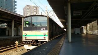 東神奈川1