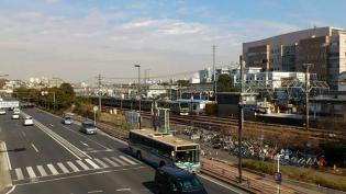東神奈川3