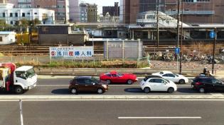 東神奈川4