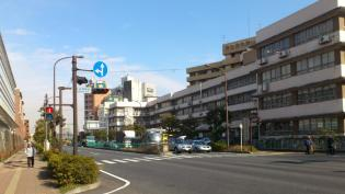 東神奈川5