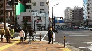東神奈川7
