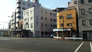 東神奈川~反町2