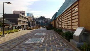 東神奈川~反町4