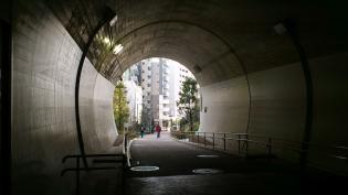 東神奈川~反町8