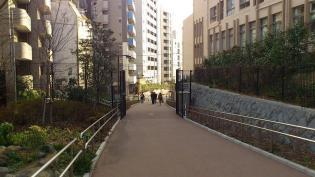 東神奈川~反町9