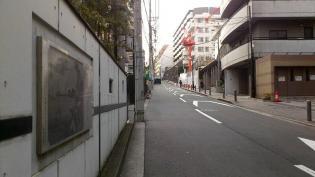 反町~ルナッフード~横浜駅西口2