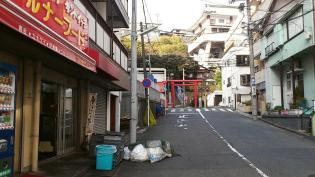 反町~ルナッフード~横浜駅西口3