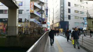 反町~ルナッフード~横浜駅西口8