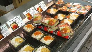 2012.02.22横浜高島屋越後・佐渡味紀行3