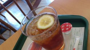 モスバーガー期間限定ナン・タコスマリネと塩糀(しおこうじ)バーガー 雅(みやび) 長芋&かんずりソース仕立て8