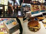 【外食編第963回目マクドナルドで期間限定BIGAmerica2MIAMIBURGER(マイアミバーガー)。】